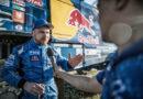 Эдуард Николаев выигрывает пролог ралли «Золото Кагана 2019»!
