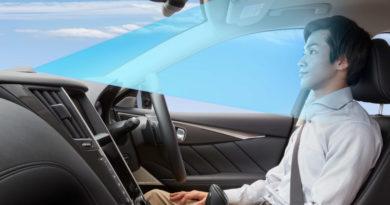 Nissan представил автопилот ProPILOT 2.0 для Nissan Skyline