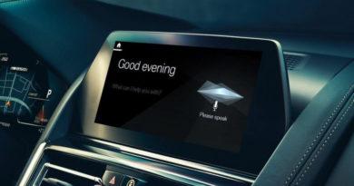 Microsoft научит автомобили BMW разговаривать