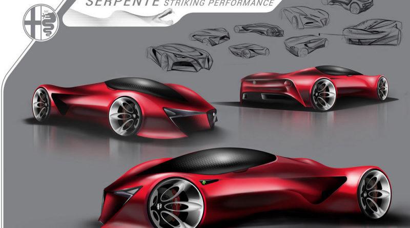 FIAT Chrysler провел конкурс среди студентов-дизайнеров: фото лучших работ