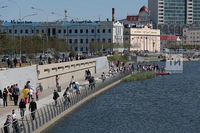Проект второй очереди озера Кабан потребует около миллиарда рублей