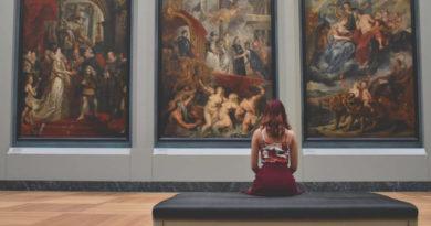 «Ингосстрах» застраховал экспонаты выставки «Илья Репин» в Третьяковской галерее