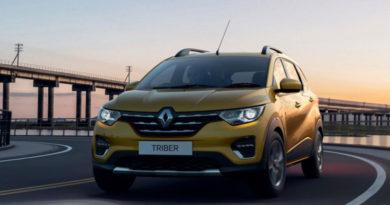 Renault выпустила 7-местный кроссовер за 500 000 рублей. Он классный!