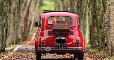 Водители каких машин чаще всего становятся виновниками аварий – статистика страховой компании «Согласие»