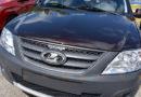 Ларгус перешел на новую эмблему Lada (ФОТО)