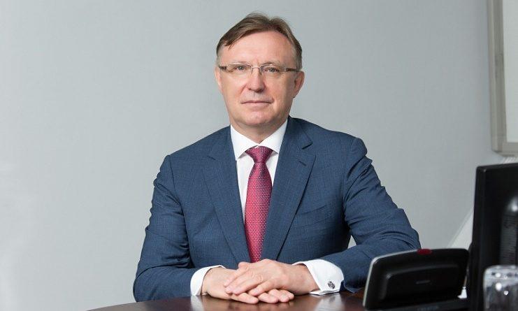 Сергей Когогин поздравил «КАМАЗ-мастер» с победой в ралли-рейде «Шёлковый путь-2019»