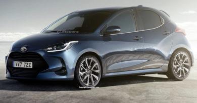 Следующее поколение Toyota Yaris получит гибридную начинку и научится приятно ездить