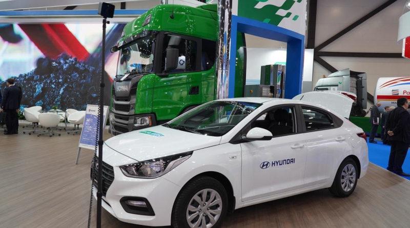 Метановую версию Hyundai Solaris начнут выпускать в 2020 году