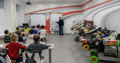 В КЦ «Московский» организуют мастер-классы для детей с ограниченными возможностями
