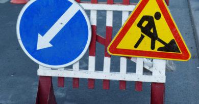 В Казани ограничено движение транспорта по ул.Нигматуллина