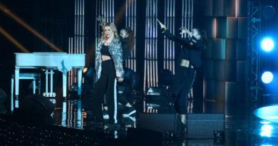 На «Доброй волне» в Казани выступят Юлия Савичева, Юлианна Караулова, Елка и М-Band