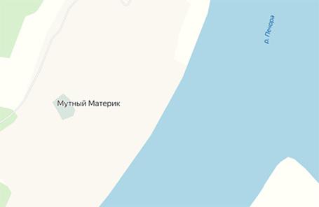 Мутный Материк обошел Хохотуй и Морозилку в конкурсе самых смешных названий населенных пунктов России