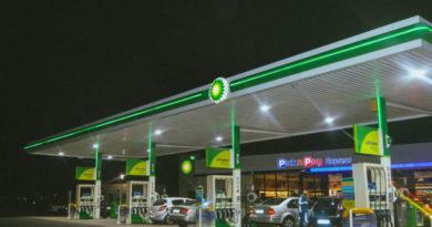 На российских заправках растет количество поддельного топлива: официальные статистические данные