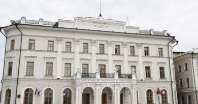 В Исполкоме Казани обсудили вопросы подключения к инженерным сетям участков для многодетных