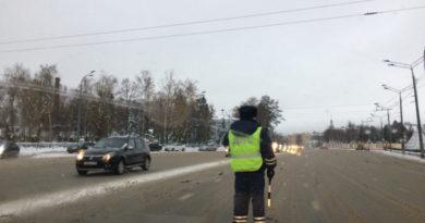 Очевидцев наезда на 57-летнюю женщину ищут в Казани