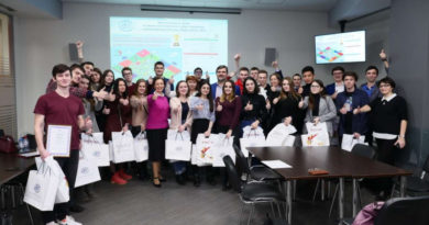 ВСС провел первый Межрегиональный турнир  по финансовой грамотности в сфере страхования