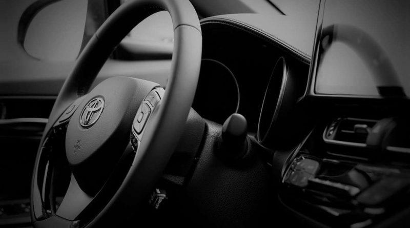 Lexus, Land Rover и Toyota – самые угоняемые автомобили столицы