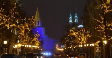 Уикенд в Казани: Зимний книжный фестиваль, экомаркет и рок-н-ролл