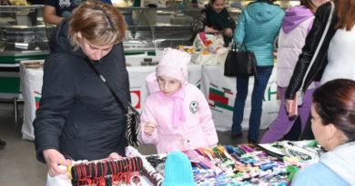 Очередная ярмарка самозанятых пройдет в Казани 29 декабря