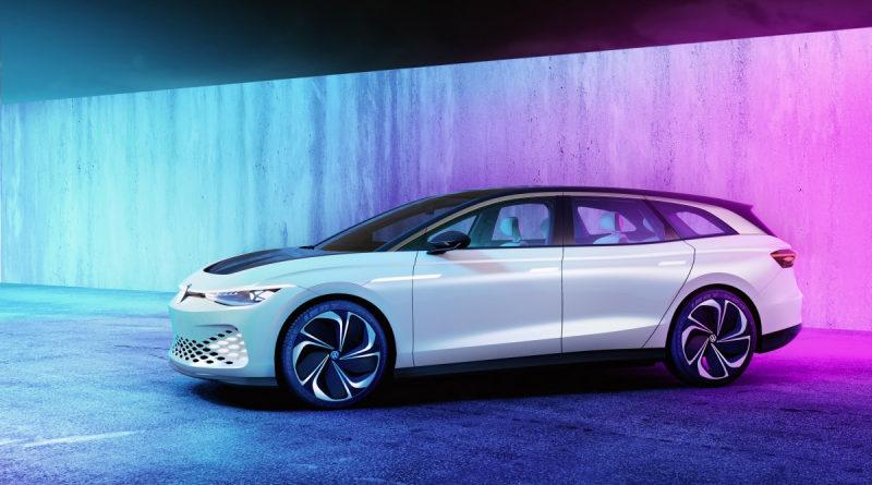 Такой Volkswagen Passat вы еще не видели: инновационный 7-местный универсал с радикально новым оснащением