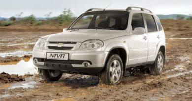 Загадочный внедорожник от Chevrolet появится на российском рынке: характеристики и возможности автомобиля