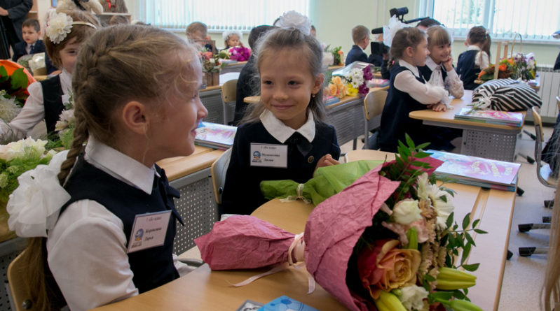 К новому учебному году в Казани планируется ввести еще две новые школы