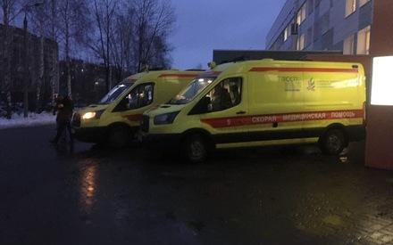 8 пьяных водителей и 4 сбитые пенсионерки: за сутки в Казани произошло почти две сотни аварий