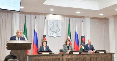 Е.Лодвигова: «Обеспечение пожарной безопасности – это не факультативный вопрос»