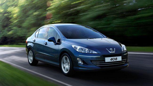 Модели брендов Peugeot и Citroen, которые потребители предпочитают покупать в кредит