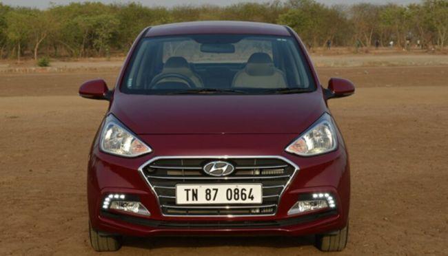 Самый бюджетный седан Hyundai наконец-то получил ABS