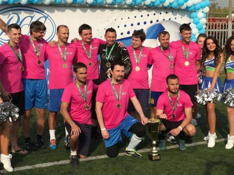 Кубок ВСС 2018: победила «жизнь»