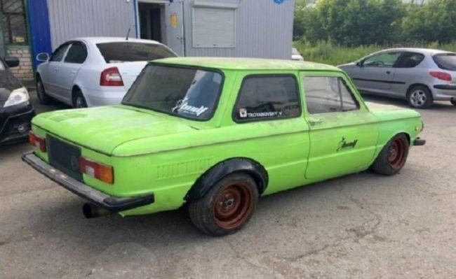 В Тольятти назвали ТОП-10 уникальных автомобилей
