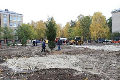 «Я выбираю небо»: в ходе капремонта двора по ул.Гагарина в Казани увековечат память известных летчиков