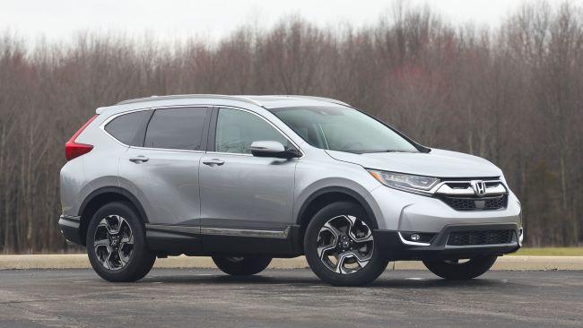 Honda ставит эксперименты по новому двигателю