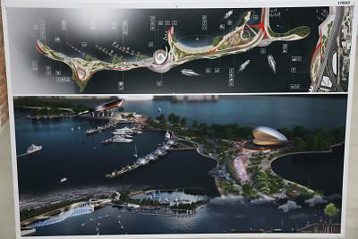 Главный архитектор Казани о цене новой набережной Волги: «Мы готовы брать любые высоты»