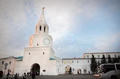 Казань вошла в тройку городов для семейных путешествий на ноябрьские праздничные выходные