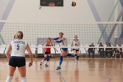 Казань может принять чемпионат мира по волейболу
