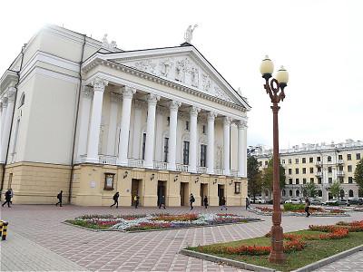 В День народного единства в Казани пройдет гала-концерт фестиваля «Наш дом – Татарстан»