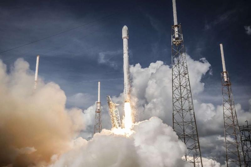 СОГАЗ, «Ингосстрах», «Мегарусс-Д» и ВСК произвели выплату в связи с гибелью космического аппарата «Метеор-М» №2-1