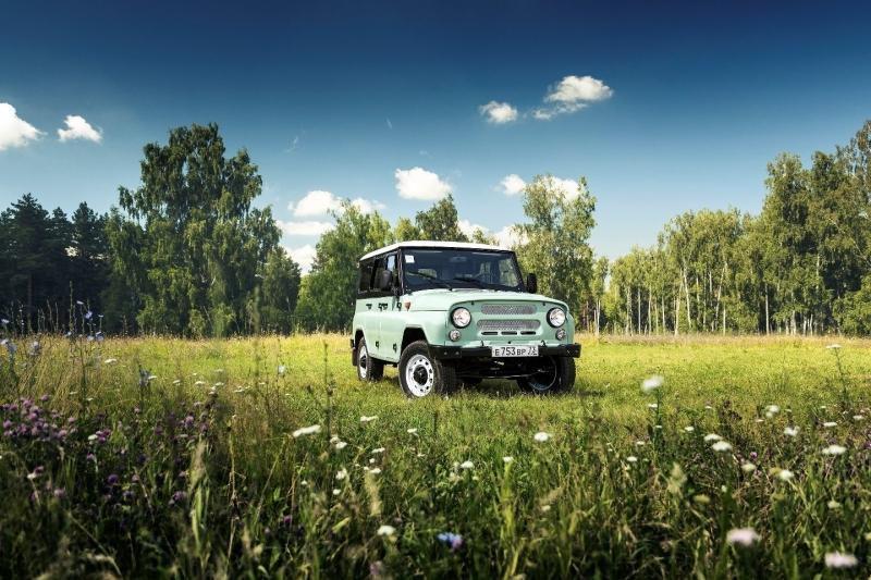 УАЗ прокомментировал слухи о скором прекращении производства модели Hunter