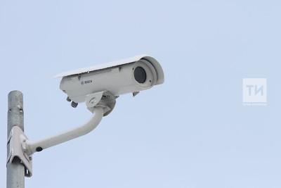 Камеры системы тотального контроля в Татарстане появятся на двух трассах регионального значения