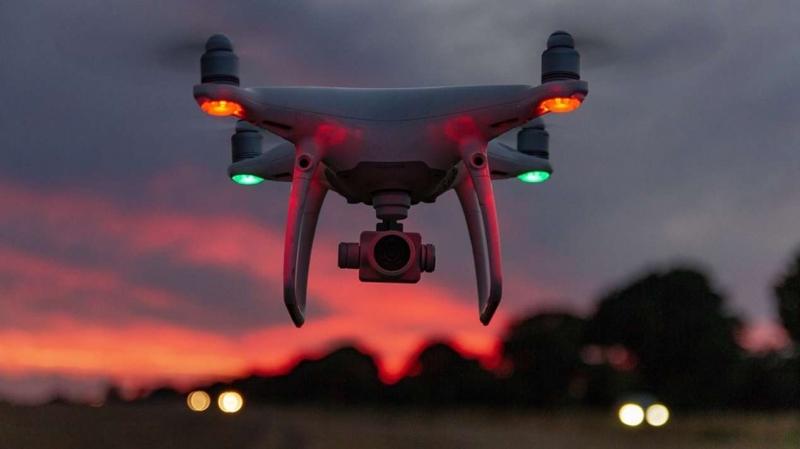 Застраховать ответственность при эксплуатации дронов теперь можно онлайн в мобильном приложении ВСК