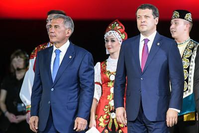 Церемонии открытия и закрытия чемпионата мира WorldSkills-2019 пройдут на Kazan Аrena