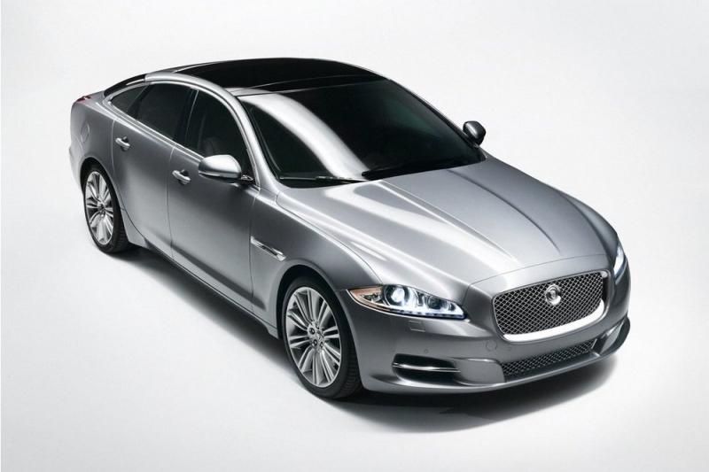 За подержанный Jaguar XJ удалось отсудить свыше 40 млн рублей компенсации