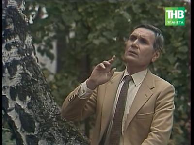 Скончался легендарный татарский певец Ильгам Шакиров
