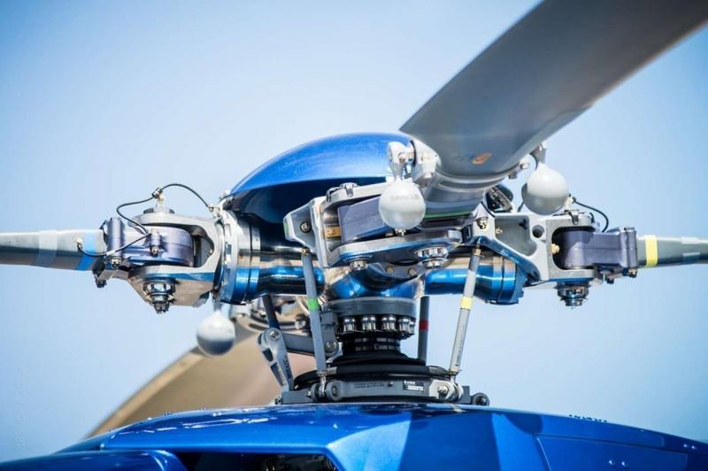 «Ингосстрах» выплатил 110 млн рублей в связи с гибелью вертолета Eurocopter AS350 B3