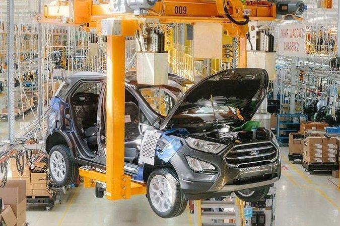 Ford сворачивает производства в Европе и думает о судьбе российских заводов