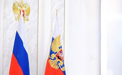 Песков анонсировал визит Путина в Казань