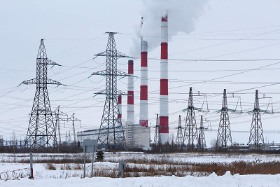 Удвоение загрузки Заинской ГРЭС позволило нарастить выпуск продукции в районе до 36 млрд рублей