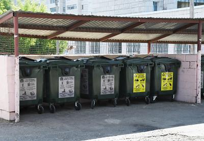 Мэр Казани призвал организовать обязательный раздельный сбор отходов во всех муниципальных учреждениях города